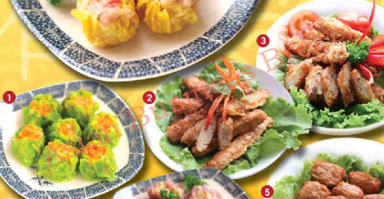 Ciasiang Foodstuff