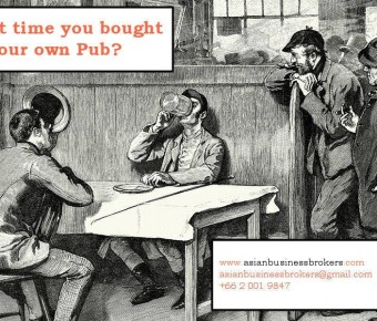 Time to Buy your Own Pub?