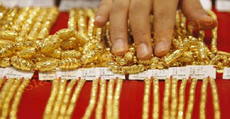 Orio Jewelry Retail Stores