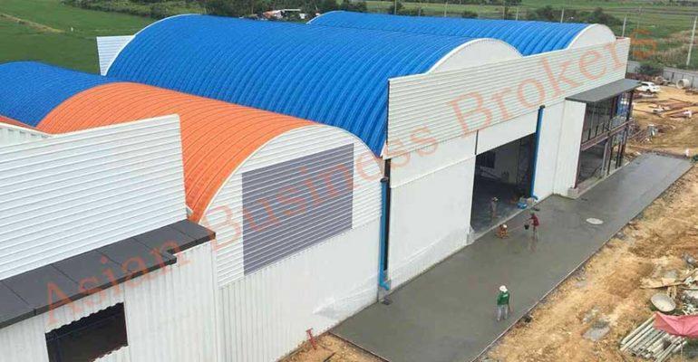 T-Bros Chemical Co Ltd