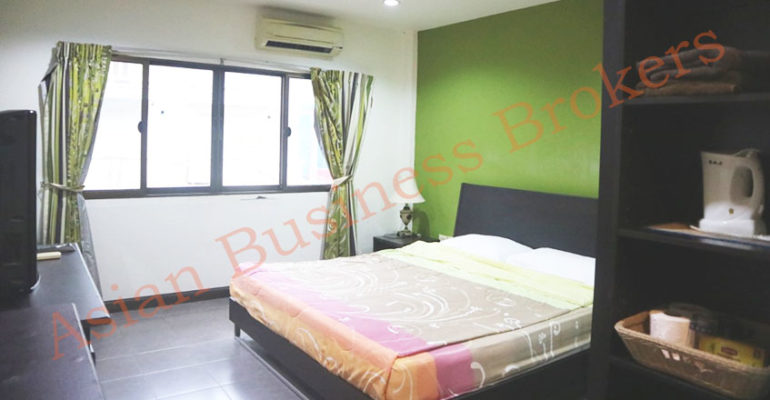 Baan Dok Mai Guesthouse